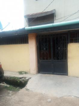 Commercial Open Plan Bungalow, Kilo, Surulere, Lagos, Shop for Rent