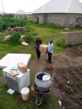 4 Bedroom Detached Bungalow, Kaduna North, Kaduna, Detached Bungalow for Sale