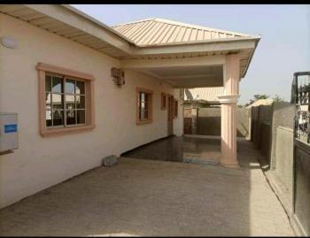 Beautiful 4 Bedrooms Bungalow, Main Sahara, Lokogoma District, Abuja, Detached Bungalow for Sale