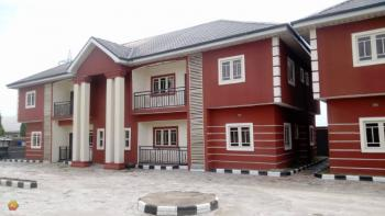 Well Finished Brand New 2 Bedroom Flat., Sars Road, Rukpokwu, Port Harcourt, Rivers, Flat for Rent