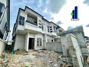 Brand New 4 Bedrooms +1bq Semi Detached Duplex, Chevron, Lekki, Lagos, Detached Duplex for Sale