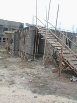Land with Registered Survey, Excel Court 10 Munites From Governors Office Alausa, Ketu, Lagos, Mixed-use Land for Sale