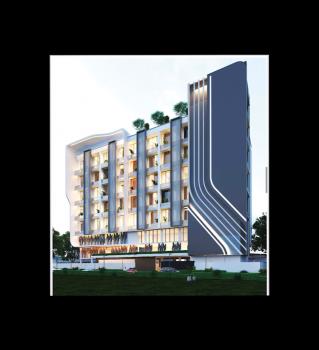 90 Units of Brand New 1 Bedroom Project, Lekki Phase 1, Lekki, Lagos, Flat for Sale