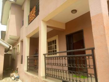 a Nice 3 Bedroom Flat, Alasia Opposite Lbs, Sangotedo, Ajah, Lagos, Flat for Rent