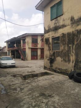 2 Plots with Cofo, Off Agric Bus Stop, Ojo, Lagos, Block of Flats for Sale