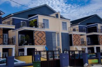 Executive Luxury Detached 5 Bedroom Duplex, Naf Harmony Estate Off Peter Odili Road Port Harcourt, Port Harcourt, Rivers, Detached Duplex for Sale