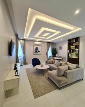 Luxury 2 Bedrooms Apartment, Ikate, Lekki, Lagos, Block of Flats for Sale
