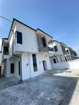 Fully Detached House, Ikota, Lekki, Lagos, Detached Duplex for Sale
