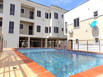 New House 2 Bedroom Apartment with 24hrs Light+swimming Pool +gym, Ikota Villa Estate, Lekki, Lagos, Flat for Sale