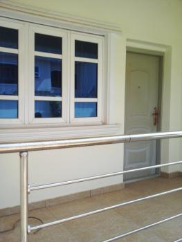 Top Notch New 2 Bedroom Flat with a Boys Qters All Room Ensuites, Jahi, Abuja, Flat for Rent