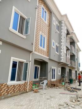Brand New Spacious 2 Bedroom Flats, Around Safeway Hospital, Sangotedo, Ajah, Lagos, Flat for Rent