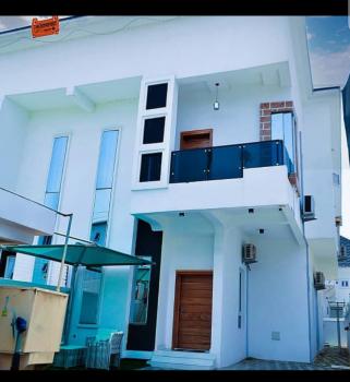Luxury 4 Bedroom Duplex, Osapa London, Osapa, Lekki, Lagos, Detached Duplex Short Let