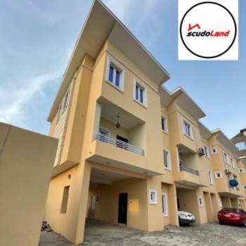 Lovely Property, Lekki Phase 2, Lekki, Lagos, Semi-detached Duplex for Sale