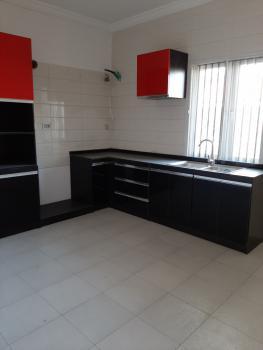 Brand New 4 Bedrooms En-suite Terrace with a Bq, Oniru, Victoria Island (vi), Lagos, Terraced Duplex for Rent