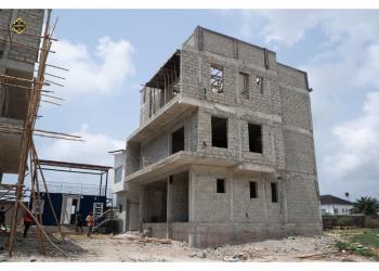 2 Bedroom Apartment, The Signature  Apartment, Abijo, Lekki, Lagos, Detached Duplex for Sale