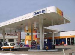 New Oando Meger Filling Station, Omole Phase 2, Ikeja, Lagos, Filling Station for Sale