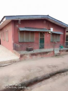 2 Bedroom Detached Bungalow, Akute - Ijoko Road, Nepasco Estate, Alagbole, Ifo, Ogun, Detached Bungalow for Rent