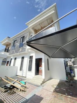 Brand New 4 Bedroom Semi Detached Duplex, Lekki Phase 2, Lekki, Lagos, Semi-detached Duplex for Sale