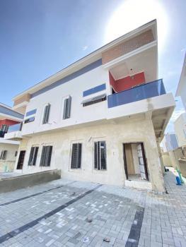 Newly Built 4 Bedroom Semi Detached Duplex, Lekki Phase 2, Lekki, Lagos, Semi-detached Duplex for Sale