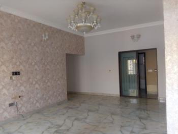 Serviced 3 Bedroom Flat with 1 Room Bq, Generator and Air Conditions., Off Ibb Way, Maitama District, Abuja, Flat / Apartment for Rent