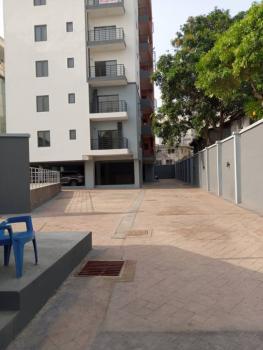 Newly Built 3 Bedroom Flat Plus 1 Room Bq, Off Adeola Odeku Street, Victoria Island (vi), Lagos, Flat for Sale