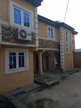 a One Storey Building Renovated with Instant Returns, Off Unilag Road, Abule Ijesha, Yaba, Lagos, House for Sale