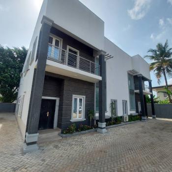 Tastefully Finished 4 Bedroom Semi Detached Duplex, Ikeja Gra, Ikeja, Lagos, Semi-detached Duplex for Sale