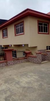 Luxury 4 Bedroom Duplex in a Serene Environment, Journalist Estate Phase 1, Berger, Arepo, Ogun, House for Rent