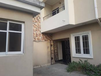 a Standard Room in a Duplex Shared Kitchen Only, Orchid Road, Lekki, Lagos, Self Contained (single Rooms) for Rent