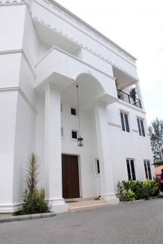 5 Bedrooms Luxury Detached House, Off Alexandria Avenue, Old Ikoyi, Ikoyi, Lagos, Detached Duplex for Sale