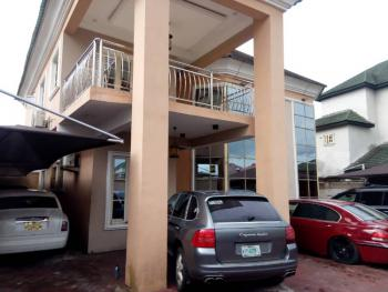 Lovely Finished 6 Bedroom Fully Detached Duplex Wit 3 Room Bq in 660sq, Thera Annex Estate, Sangotedo, Ajah, Lagos, Detached Duplex for Sale