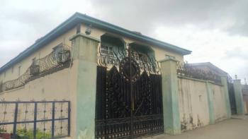 Strategic Luxury  Block  of 4 Flats/ Warehouse, Isheri Roundabouts, Idimu, Lagos, Block of Flats for Sale