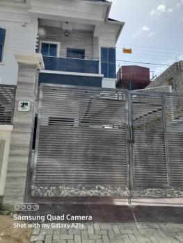 Luxurious 4 Bedroom Semidetached Duplex, Orchid Road, Lekki, Lagos, Semi-detached Duplex for Sale