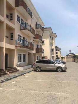 Luxury 4 Bedroom Duplex Massionatte, Ologolo Road, Lekki Phase 2, Lekki, Lagos, Terraced Duplex for Rent