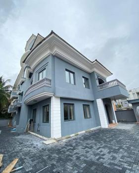 5 Bedroom Detached, Parkview, Ikoyi, Lagos, Detached Duplex for Sale