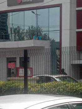 Commercial Building, Adetokunbo Ademola Street, Victoria Island (vi), Lagos, Commercial Property for Sale
