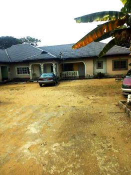 Block of Flats, Along Asuno Street By Agro Feed,  8 Miles, Calabar, Cross River, Block of Flats for Sale
