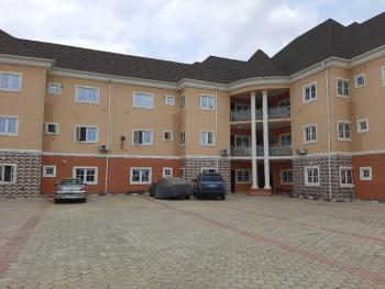 Tastefully Finished and Newly Built Blocks of 3 Bedroom Flat, Kado District, Kado, Abuja, Flat for Rent