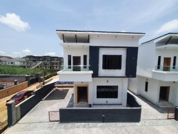 Superb Brand New 4 Bedroom Detached Duplex with Swimming Pool, Ajah, Lagos, Detached Duplex for Sale