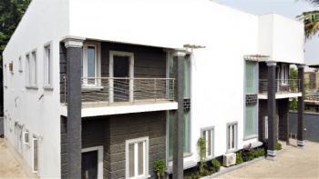 4 Bedroom Semi-detached Duplex, Ikeja Gra, Ikeja, Lagos, Semi-detached Duplex for Sale