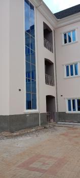 Brand New Luxury Three Bedrooms Flat, Katampe (main), Katampe, Abuja, Flat for Rent