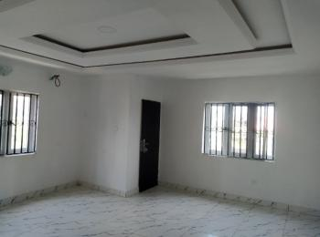 Newly Built Luxurious 3 Bedroom Flat, Upstairs with Private Staircase, Royal Palm Mill Estate, Badore, Ajah, Lagos, Semi-detached Bungalow for Rent