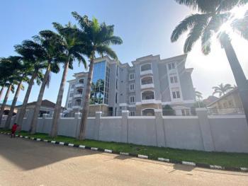 Luxury 3 Bedroom Flat with Bq, Osun Crescent, Maitama District, Abuja, Flat for Rent