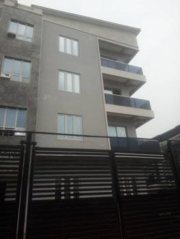 Newly Built 3 Bedroom Serviced Apartment with Elevator Available, Oniru, Victoria Island (vi), Lagos, Flat for Rent