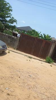 One Plot of Land, Blessing Estate, Ibeshe, Ikorodu, Lagos, Residential Land for Sale