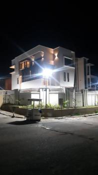 Well Built 5 Bedroom Fully Detached, Omole Phase 1, Ikeja, Lagos, Detached Duplex for Sale