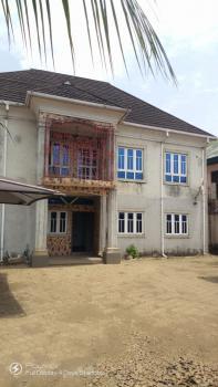 Super 4 Bedroom Duplex with Good Light, Tony Estate, Rumuodara, Port Harcourt, Rivers, Detached Duplex for Sale