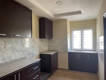 Brand New 4 Bedroom Terraced Duplex, Galadimawa, Abuja, Terraced Duplex for Rent