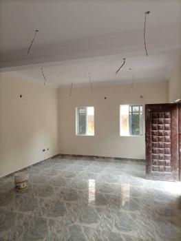 Brand New Standard Room in a Duplex Shared Kitchen Only, Thomas Estate, Ajah, Lagos, Self Contained (single Rooms) for Rent