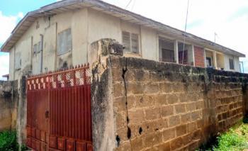 4 Flats of 3 Bedroom Each, Koju Foam Area, Osogbo, Osun, Block of Flats for Sale